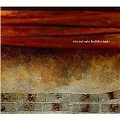 Nine Inch Nails - Hesitation Marks (2013)  CD  NEW/SEALED  SPEEDYPOST