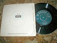 TCHAIKOVSKY SWAN LAKE EP DECCA CEP 630 SPECIAL GIFT COVER MONO 1959