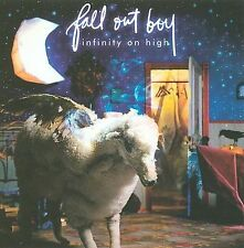 Fall Out Boy-Infinity On High  CD NEW Usually ships in 12 hours!!!