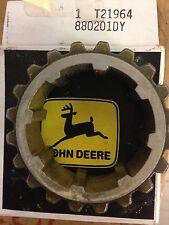 John Deere 401 Collar Sleeve  T21964