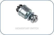 189158M91 Momentary Push Button Switch Glow Plug Horn Massey Ferguson 35 65 1100
