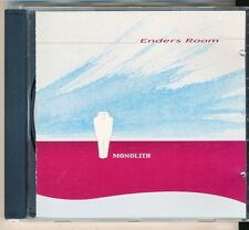 Enders Room: Monolith (Enja Records 2002)