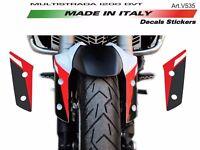 Adesivi Ducati Multistrada 1200 DVT