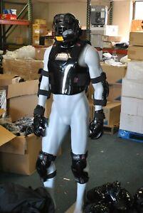 6 Redman Training gear MACHO R.A.D. Self Defense suit ADULT STUDENT, MMA, Leo