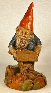 PA PAW-R 1983~Tom Clark Gnomes~Cairn Studio Item #49~Edition #21~Story Included