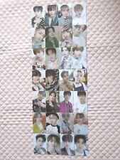 NCT DREAM 1st Album Hot Sauce PHOTOBOOK VER. Photocard *READ DESCRIPTION*