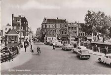 CPSM - NL - ZUID-HOLLAND - LEIDEN, Blauwpoortsbrug