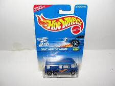 Hot Wheels GMC Motorhome #524