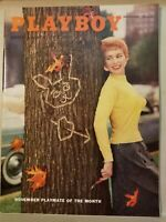 Playboy November 1955 * Very Good Condition(maybe better) * Free Shipping USA