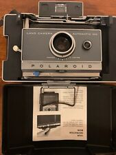 Vintage Polaroid Color Pack Camera