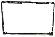 "HP Envy x360 M6-AQ003DX 15.6"" NEW Silver Screen Front Bezel Overlay Frame FAST"