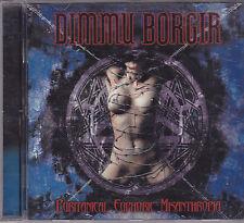 Dimmu Borgir-Puritanical Euphoric cd album
