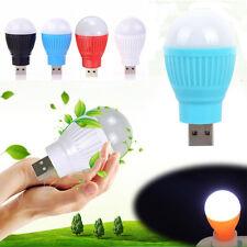 Portable USB LED Lamp Ampoules Chambre d'enfant Camping nouveau populaire chaud