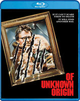 Of Unknown Origin [New Blu-ray] Widescreen