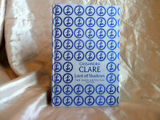 CASSANDRA CLARE - LORD OF SHADOWS - WATERSTONES LIMITED ED UK 1ST HAND STAMPED