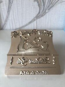 Custom logo Wood Branding Iron,Durable Leather Branding Iron Stamp