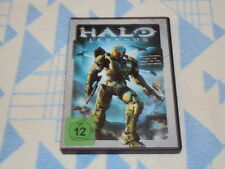 Halo Legends (2010)  DVD