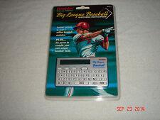 Big League Baseball Electronic Encyclopedia Model BLB-2 BRAND NEW