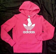 adidas Hooded Regular Size Jumpers & Cardigans for Women
