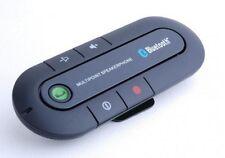 KIT BLUETOOTH 4.1 VIVAVOCE AUTO UNIVERSALE SPEAKER SMARTPHONE TABLET CELLULARE