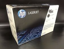 Genuine HP 96A C4096A LaserJet Print Cartridge