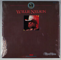 Willie Nelson - Collector's Series (1985) [SEALED] Vinyl; Best of Greatest Hits