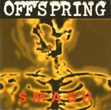 CD - OFFSPRING - Smash