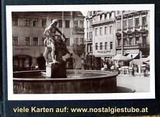 Ab 1945 Ansichtskarten aus Thüringen