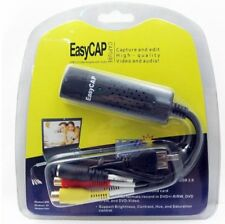 Easycap DC60 Video capture card USB