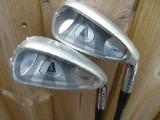 MD GOLF SUPERSTRONG 3 AND 4 IRONS RIGHT HAND REGULAR GRAPHITE SHAFTS GOLF CLUB