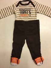 Carter's brand 2 Piece Baby Outfit Size Newborn