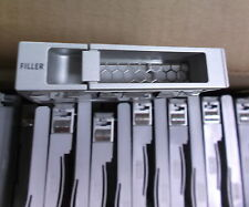 """1 Lot of 10 Sun Fire 2.5"""" Drive Filler Blank Tray for X4150 X4450 Server"""