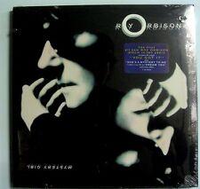 ROY ORBISON Mystery Girl ROCK LP SEALED VIRGIN Rare Hype