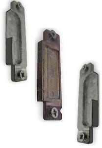 Yale Lockmaster uPVC Door Roller Centre Keep Strike Plate PLK99-C134 - 135 -136