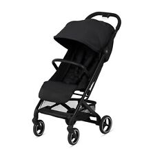 New ListingCybex Beezy Compact Stroller in Deep Black New