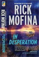 In Desperation - Acceptable - Mofina, Rick - Paperback
