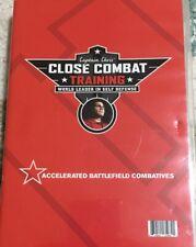 Captain Chris' Close Combat Training: Accelerated Battlefield Combatives (DVD)