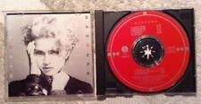 MADONNA S/T 1983 CD 9 23867-2 Target Japan Rare