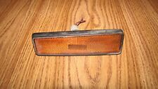 92-98 TRACKER SIDEKICK FRONT SIDE MARKER LIGHT LH OEM DRIVER