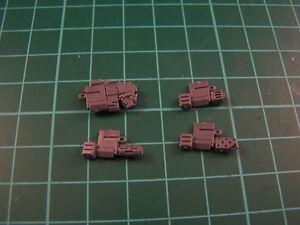 Space Marine Horus Heresy Combi Weapon (bits)