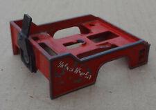 Corgi Toys - Holmes Wrecker or Scammell Handyman  original rear platform casting