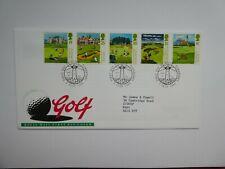 Golf 1994 FDC