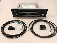 BMW Radio Professional Bluetooth USB Freisprecheinrichtung E90 E87 E84 E88 E89
