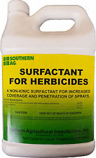 Surfactant For Herbicides (Non- Ionic) - 1 Gallon