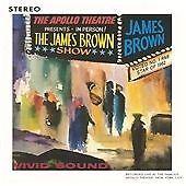 James Brown - Live at the Apollo (Live Recording, 2004)