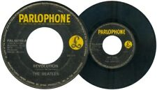 Philippines The BEATLES Revolution 45rpm Record