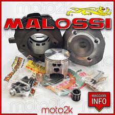 318691 Gruppo termico Cilindro Malossi 102cc D.55 Piaggio Vespa Pk/s HP Ape 50