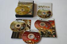 Civilization IV  - Gold Edition    (PC)