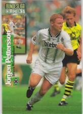 Panini Bundesliga Collection 97 #53 Jörgen Pettersson Borussia Monchengladbach