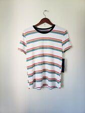 Carbon copy Multi Color Shirt Large